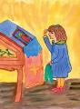 Дечја молитва
